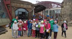 Развлекательно-развивающее мероприятие в ГУ Минский зоопарк